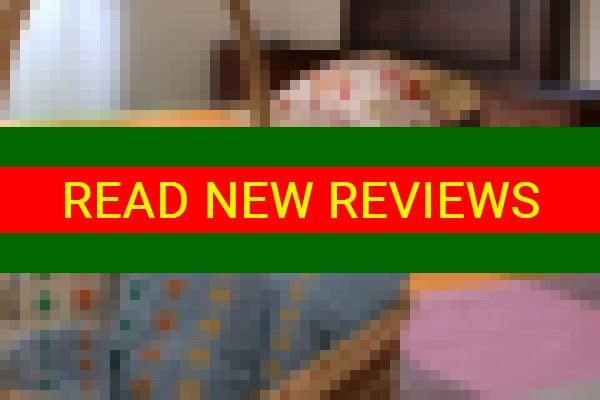 www.fernandoguesthouse.com - check out latest independent reviews